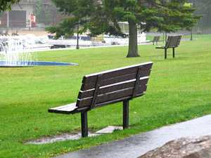 """Lonely Bench"""