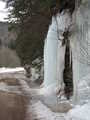 """Roadside Ice II"""
