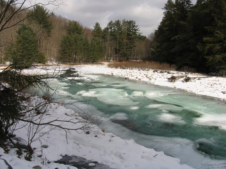 Frozen River photo