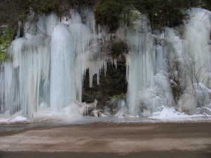 """Roadside Ice III"""