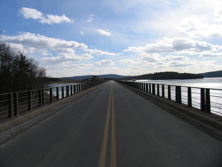 Ashokan Bridge N photo