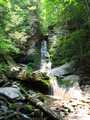 """Buttermilk Falls (6/07)"""