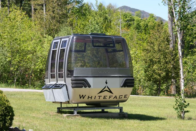 Whiteface Gondola photo