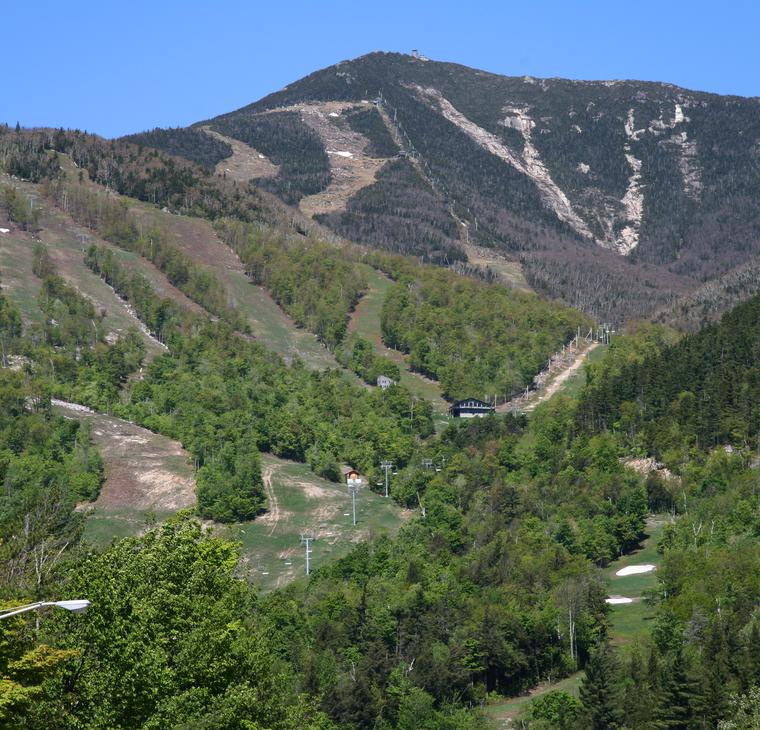Whiteface Ski Area photo