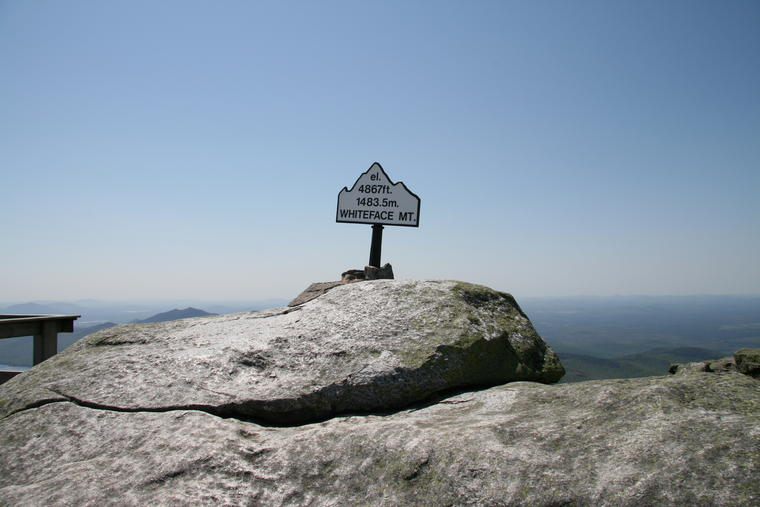 Whiteface Summit photo