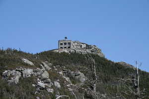 """Whiteface Castle"""