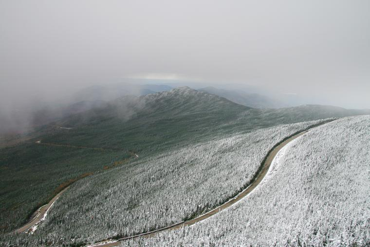 Whiteface Road photo