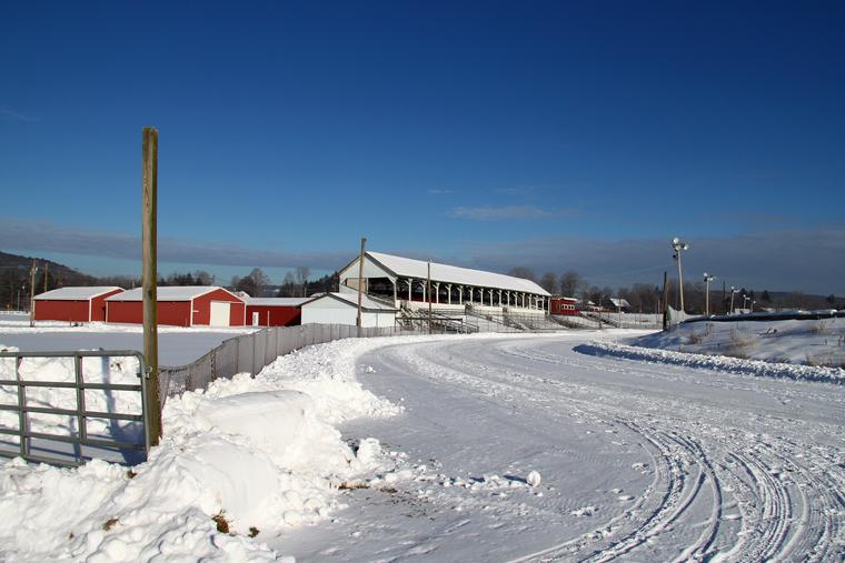 Afton Fairgrounds photo