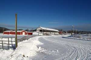 """Afton Fairgrounds"""