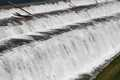 """Neversink Spillway Up Close"""